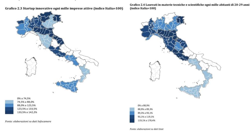 Start up in italia non un business per giovani for Numero senatori e deputati in italia